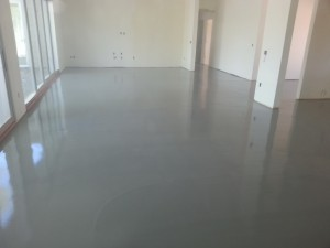 Single Color Epoxy
